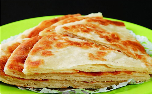 哪里可以学正宗的葱花饼,来恒味培训!