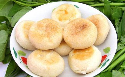 南宁绿豆饼培训