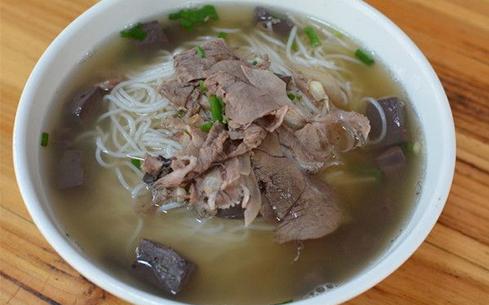 重庆有哪些好的羊肉粉培训?