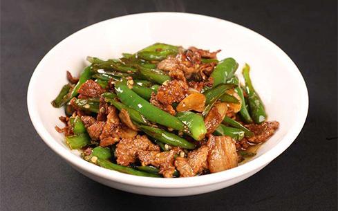 在成都有培训湘菜技术的地方吗?