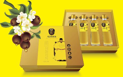江西皇脂茶油开发有限公司