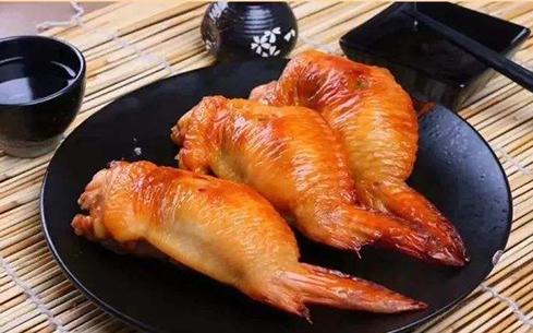 联盛昌鸡翅包饭培训