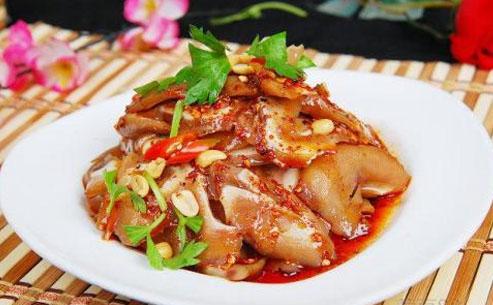 郑州卤菜培训哪家靠谱?