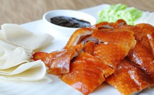 武汉果木炭烤鸭培训班
