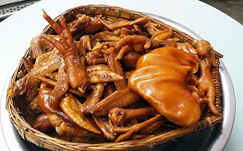 广州哪里的卤菜培训班比较好?