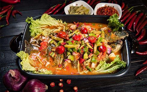 重庆哪里培训的巫山烤鱼好?