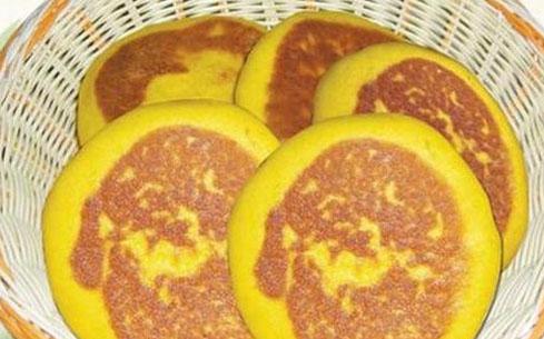 济南红豆烤饼培训班