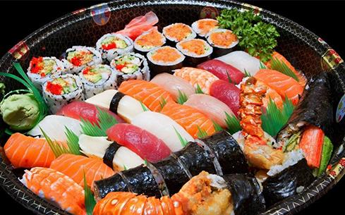 好食味寿司系列培训