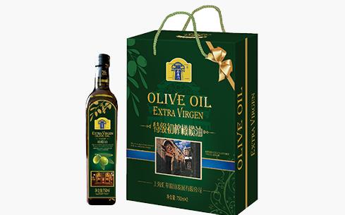 石库门特级初榨橄榄油
