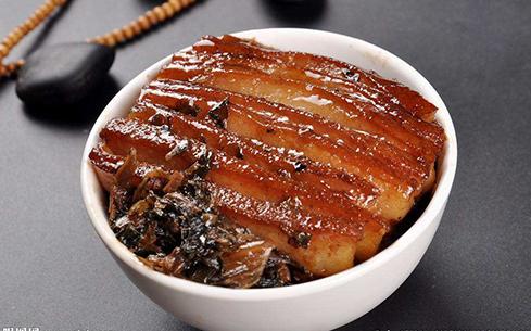 食八福浏阳蒸菜培训