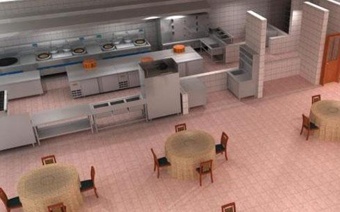 厨房设备日常错误操作总结