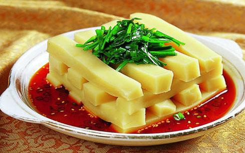 米豆腐培训