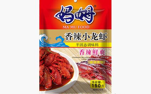 妈姆香辣小龙虾调味料150g