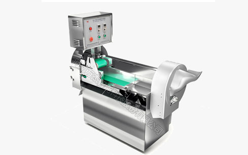 DQC型多功能数控切菜机