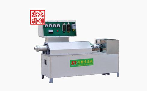 HD-A型自动面皮机