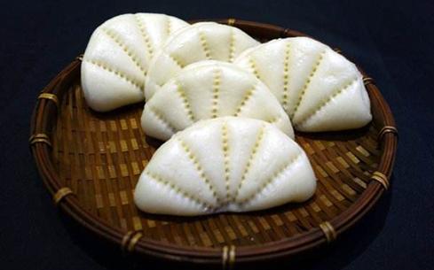 上海荷叶饼培训