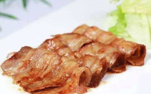 济南烤五花肉技术培训
