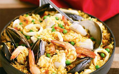 南京海鲜焖饭培训