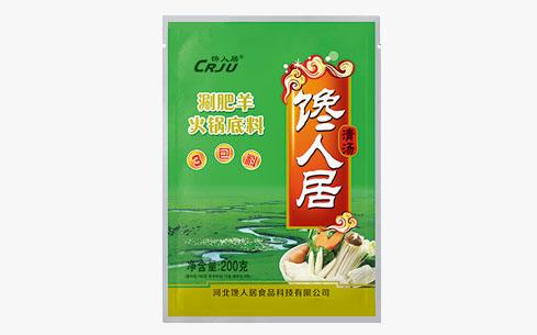 河北馋人居食品科技有限公司