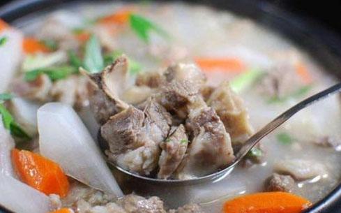 香满园肉汤饼培训