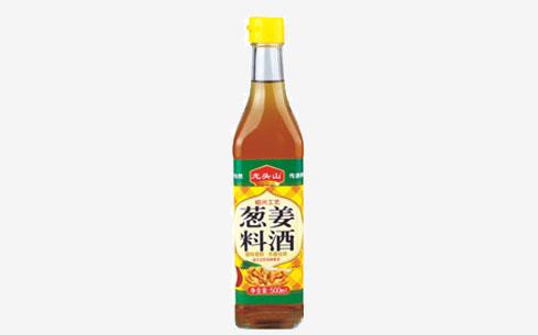 龙头山葱姜料酒500ml