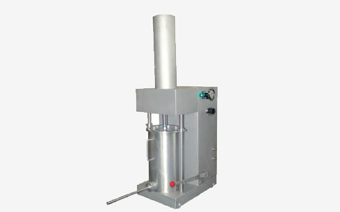 GCY12液压灌肠机