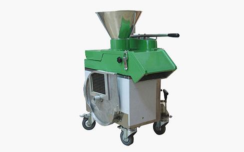 LV-604横式球茎类切菜机