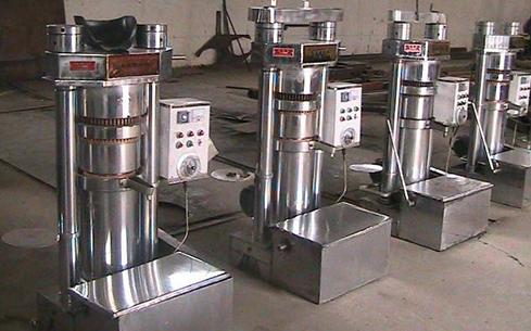 230型液压香油机