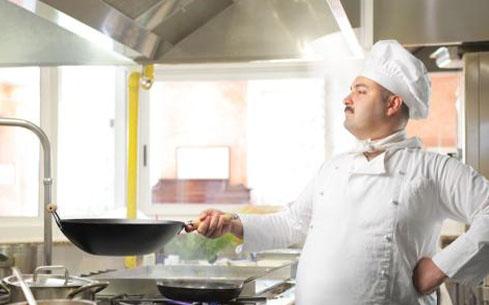 学厨师学费多少