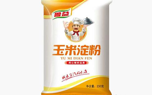 玉米淀粉230g-鲁益