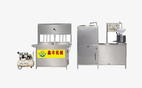 果蔬豆腐机