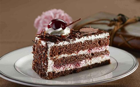 黑森林蛋糕培训