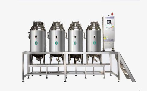 自动豆浆机