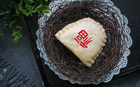 杭州食尚香口袋馍培训