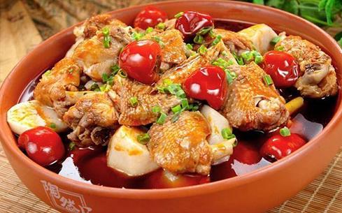 杭州芋儿鸡培训