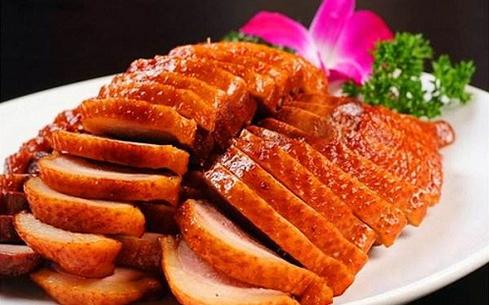 杭州鼎味鲜甜皮鸭培训