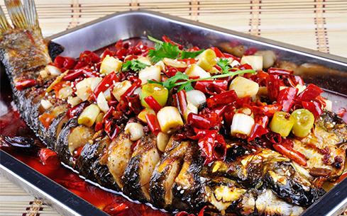 万州烤鱼培训