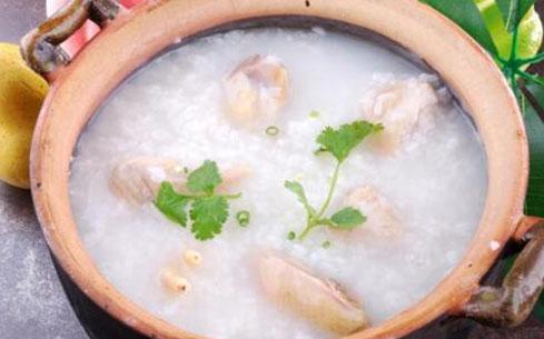 食霸潮汕砂锅粥培训