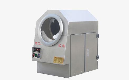 DCCZ 3-4 微型电磁炒货机