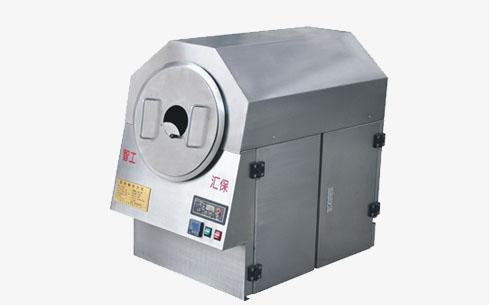 DCCZ 3-6 微型电磁炒货机