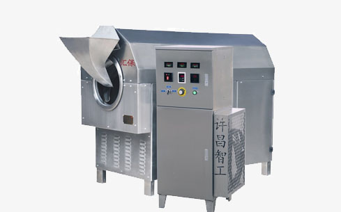 DCCZ 7-15 中大型电磁炒货机