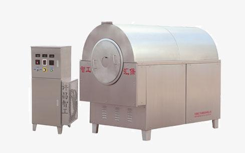 DCCZ 9-16 大型电磁炒货机