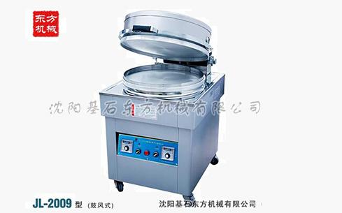 豪华型燃气烙饼机