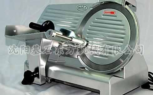 ES-250小型台式半自动型切片机