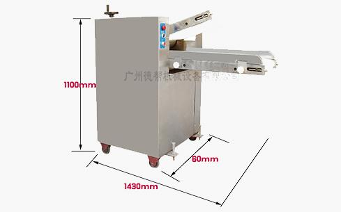 YMZD-350全自动压面机