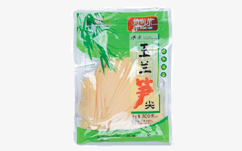 水煮玉兰笋尖300克-佰润莱