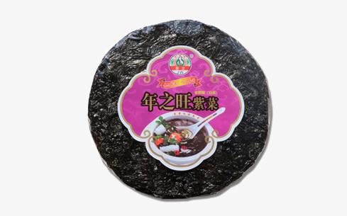 景文年之旺紫菜