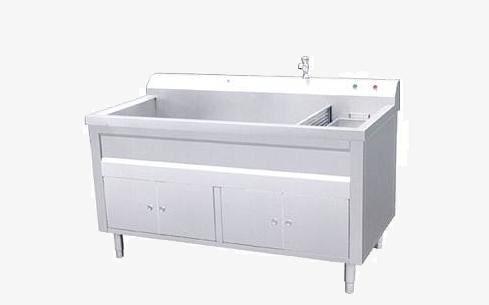 单缸洗菜机GWJB-180