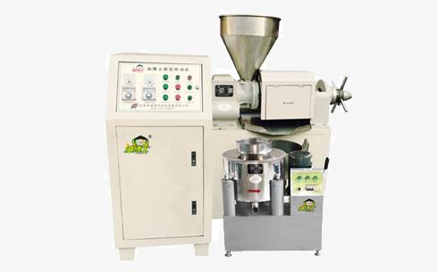 YBS-A型(单相电)榨油机