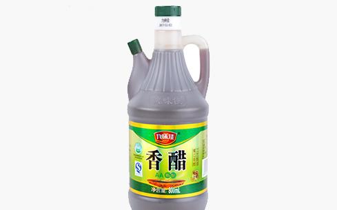 九味佳香醋800ml